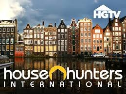 Fixer in Argentina House Hunters