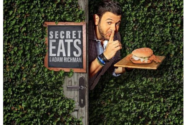 Fixer in Argentina Adam Richman